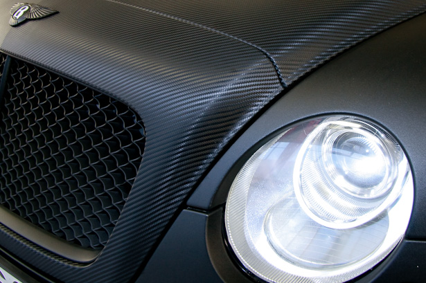 Bentley black carbon
